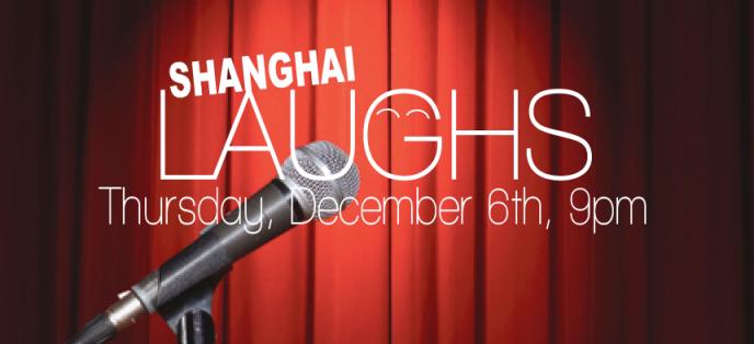 shanghai laughs