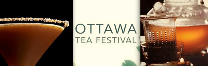 Shanghai & Ottawa Tea Festival