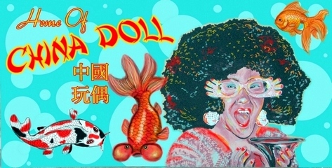 Shanghai's China Doll