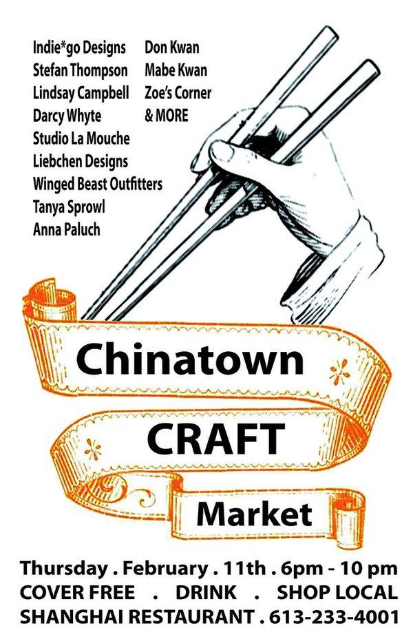 shanghai chinatown craft market 11feb16