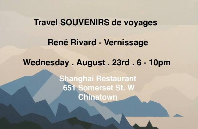 travel souvenirs de voyages at shanghai