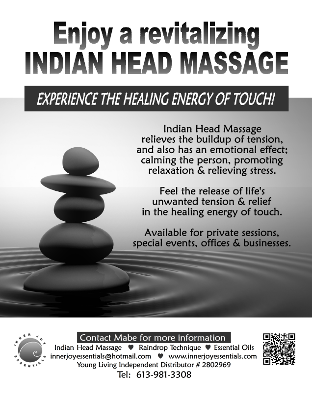 Experience the Healing Energy of Touch!